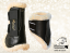 Tendon&Fetlock boots Baloun® with removable padding - sheepskin and neoprene