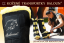 Horse boots Baloun® for transport. Easy and fast velcro fastening