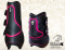 PONY TENDON & FETLOCK BOOTS SET - LUXURY - WITH THERMOGEL
