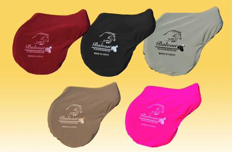 SOFTSHELL SADDLE COVER