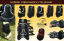 FETLOCK BOOTS - LUXURY - WITH THERMOGEL