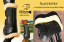 Tendon&Fetlock boots Baloun® - set includes neoprene and sheepskin padding